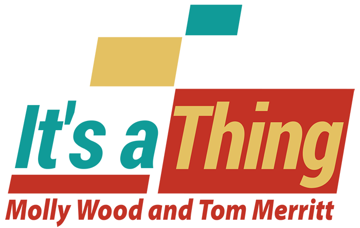 It's a Thing Logo